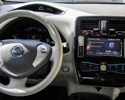 Fahrbericht Praxis-Elektroauto