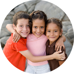 Charity - Wir helfen Kinder in der Not